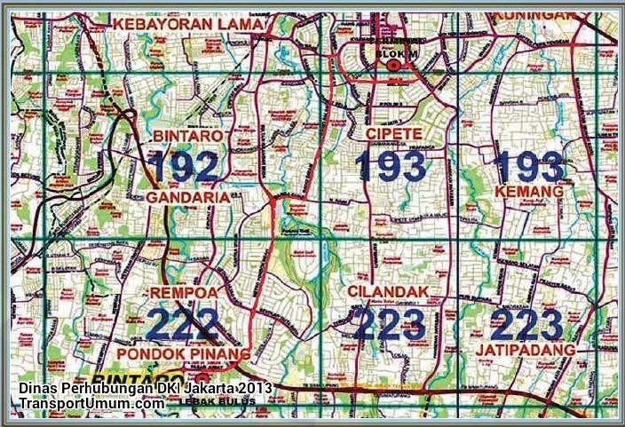 metromini s 72 blok m - lebak bulus_wm r