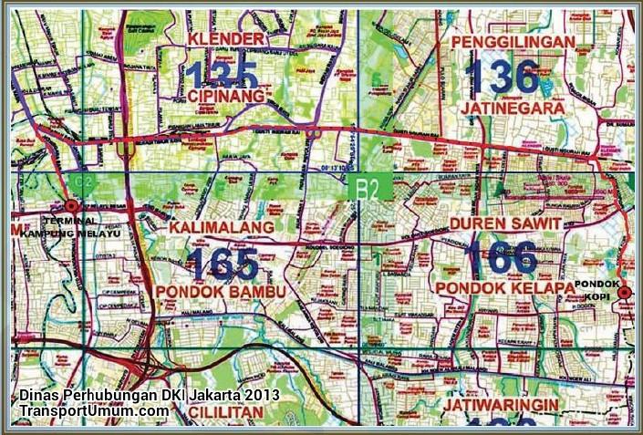 metromini t 506 kampung melayu - pondok kopi_wm r