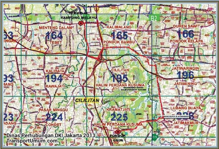 mikrolet m 18 kampung melayu - pondok gede_wm r
