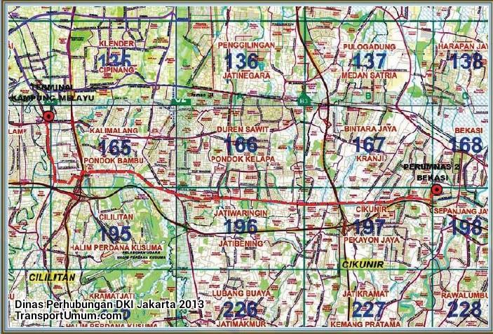 mikrolet m 26 kampung melayu - perumnas bekasi 2_wm r