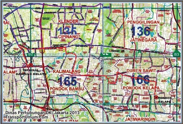 mikrolet m 31 kampung melayu - pondok kelapa_wm r